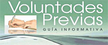 Acceso al Registro de Voluntades Prévias