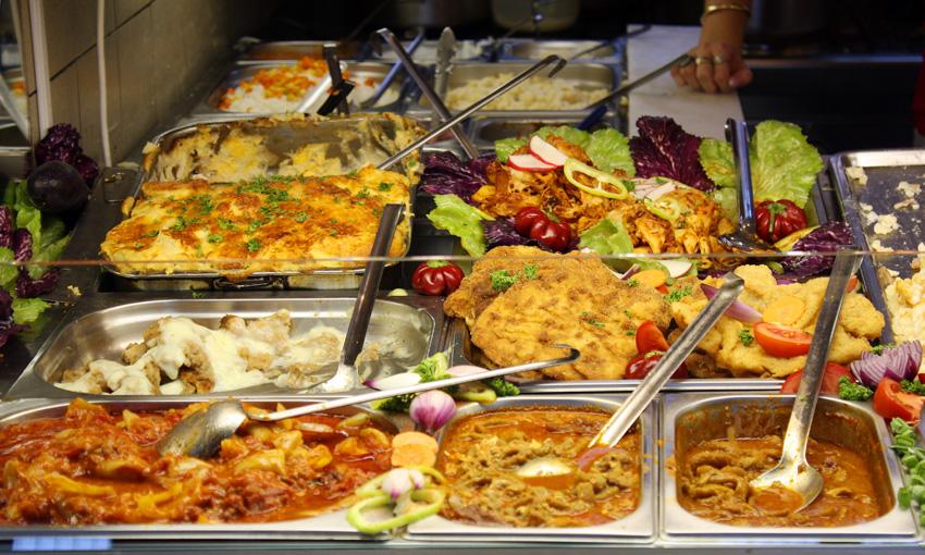 Consejer a de sanidad de cantabria elaboraci n de for Ideas para comidas caseras